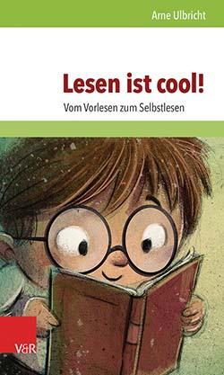 Lesen ist cool Cover von Arne Ulbricht